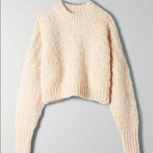 Wilfred Lune alpaca sweater
